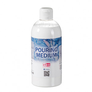 Pouring Medium, 500 ml, transparent